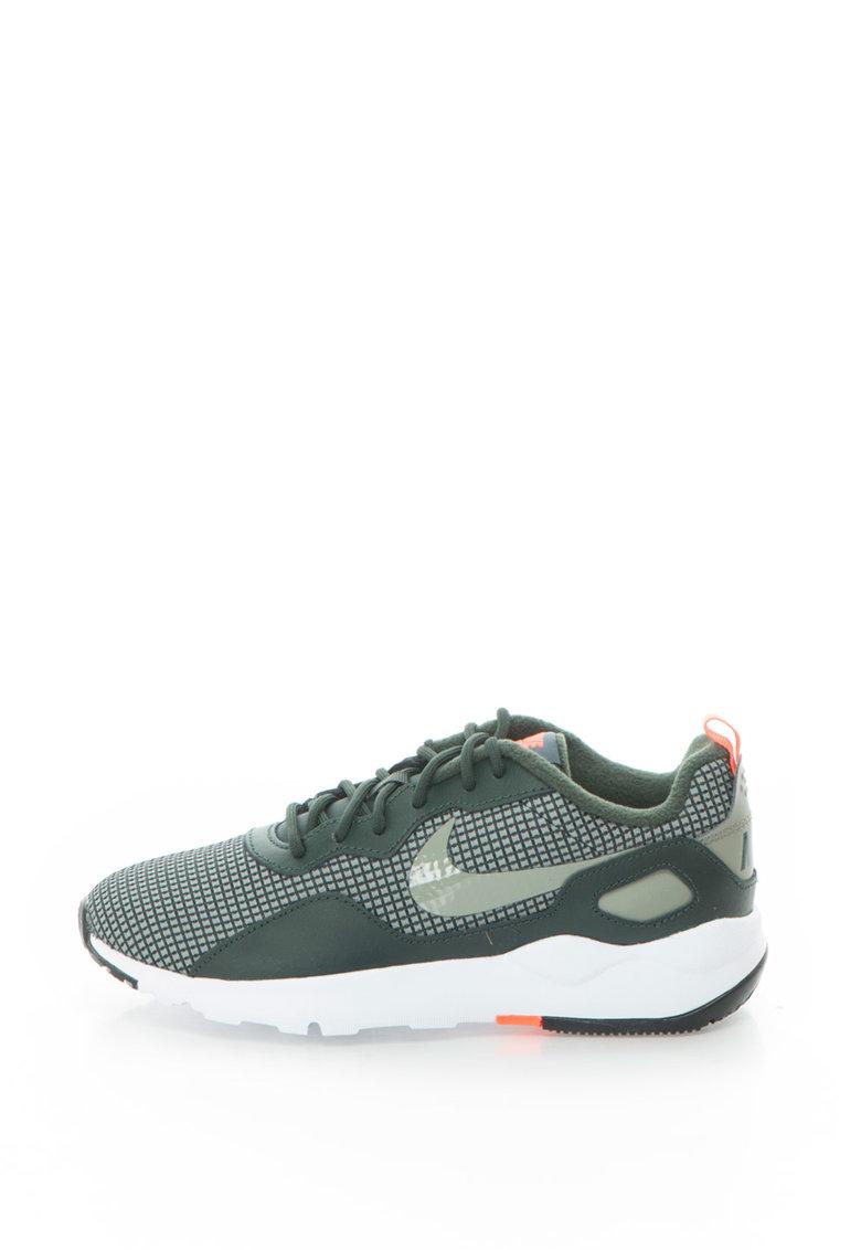Pantofi sport cu garnituri de piele LD Runner Nike