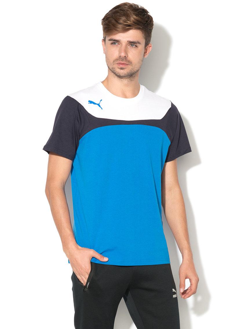Tricou colorblock Esito de la Puma