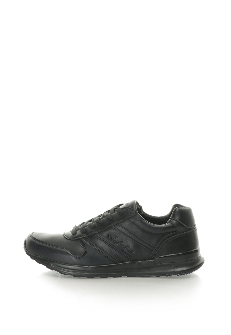 Australian Pantofi sport de piele sintetica