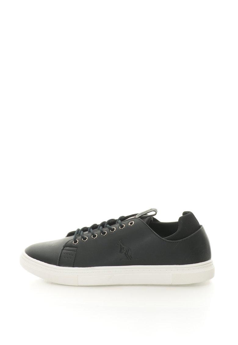 Australian Pantofi sport de piele sintetica cu garnitura dublata