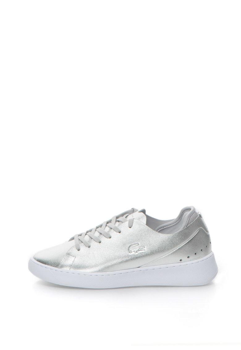 Pantofi sport de piele Eyyla