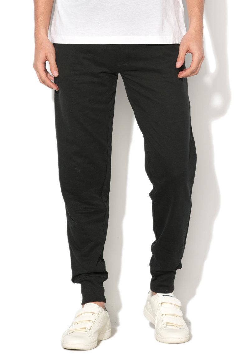 NR1 Number One Pantaloni jogger cu snur pentru ajustare