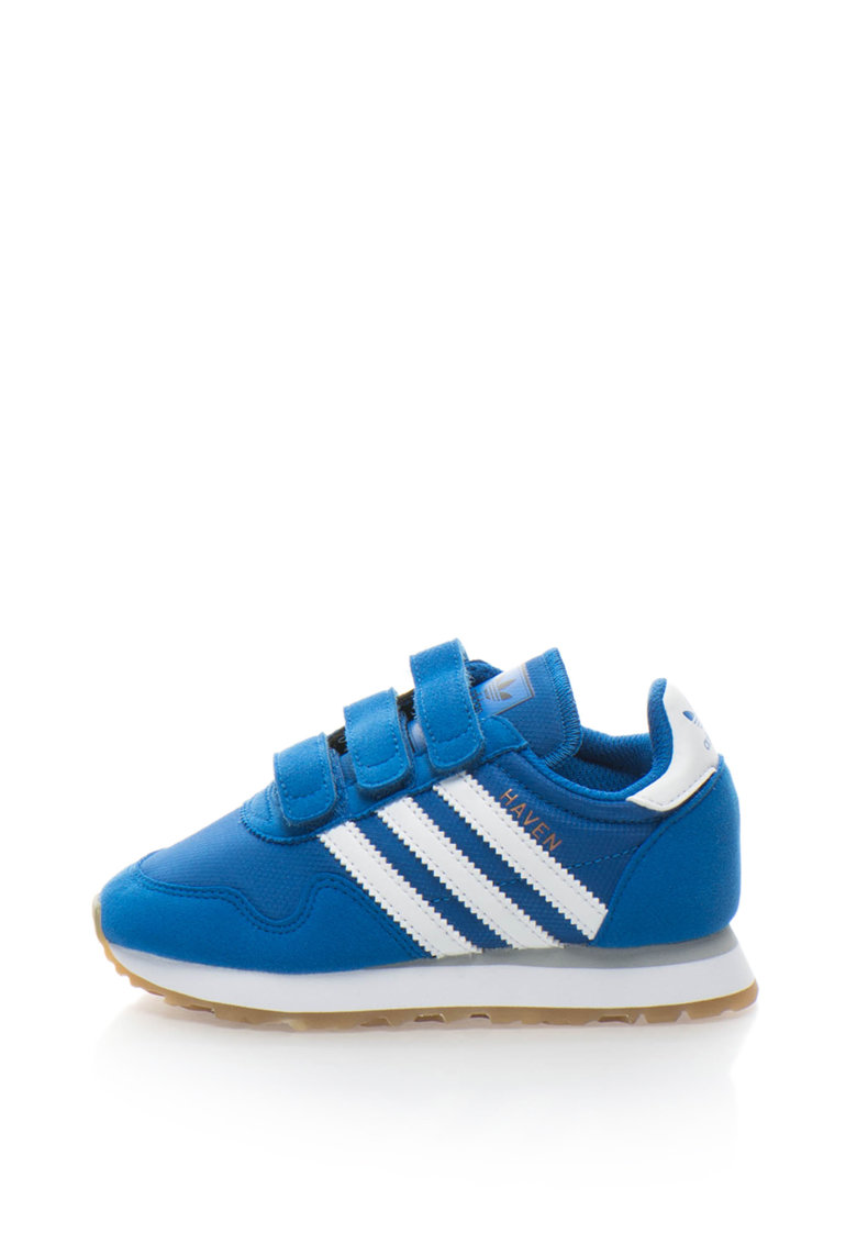 Adidas ORIGINALS Pantofi sport cu velcro Haven