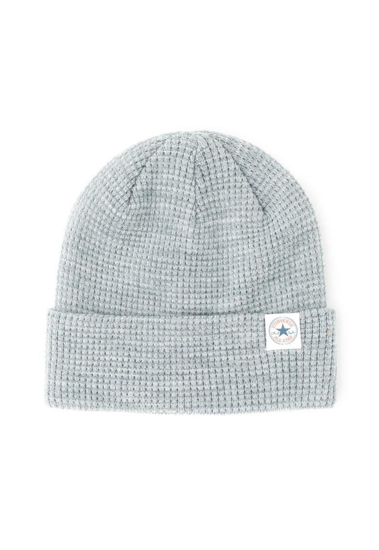 Converse Caciula unisex elastica tricotata