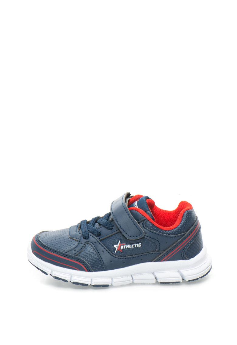 ATHLETIC Pantofi sport cu inchidere velcro Harry