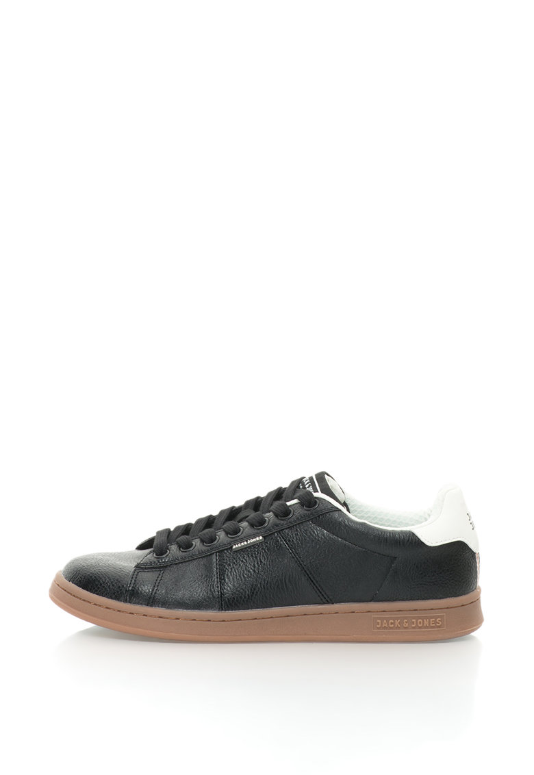 Pantofi sport de piele sintetica Bane