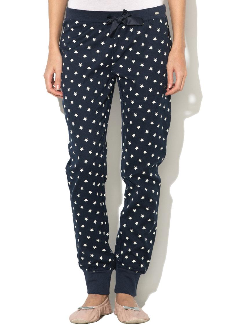 ESPRIT Bodywear Pantaloni de casa cu model Delara