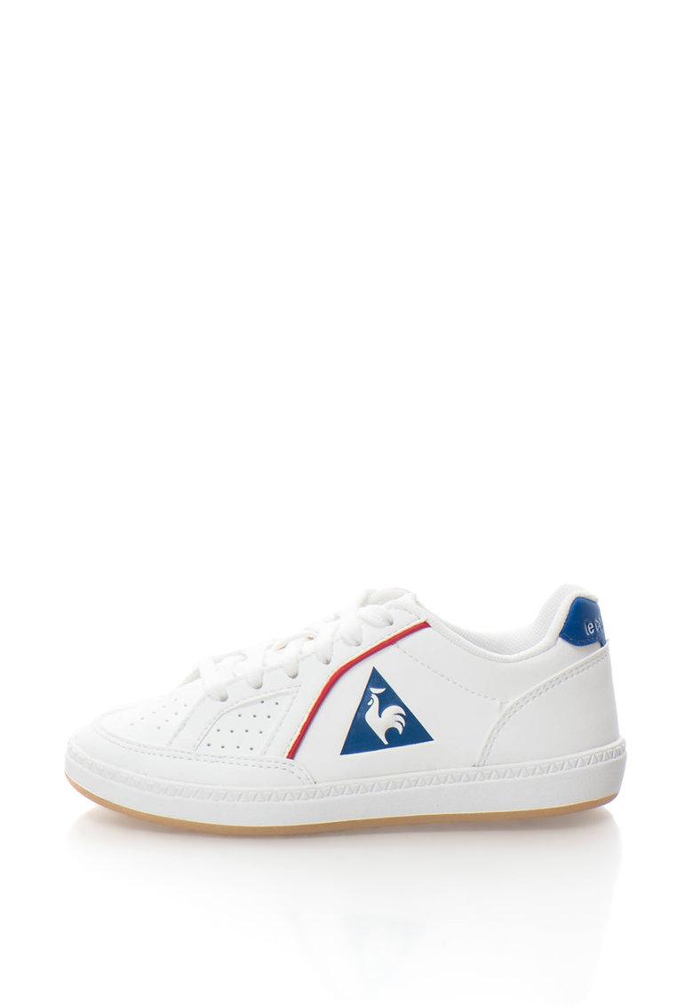 Le Coq Sportif Pantofi sport de piele sintetica Icons PS
