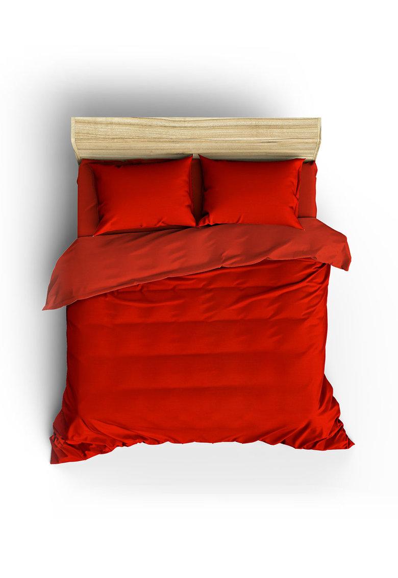 Set de pat matlasat Summer de la Leunelle