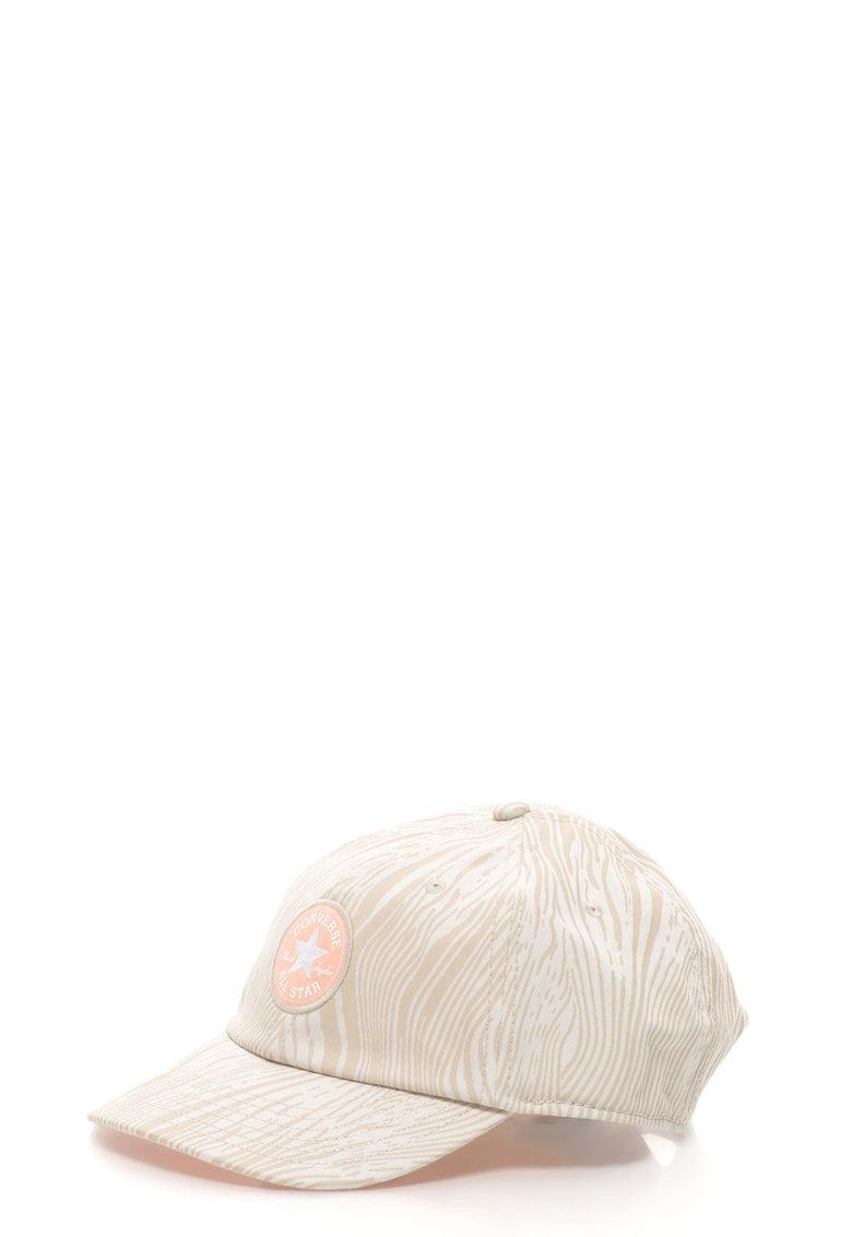 Sapca unisex ajustabila cu model Chuck Taylor de la Converse
