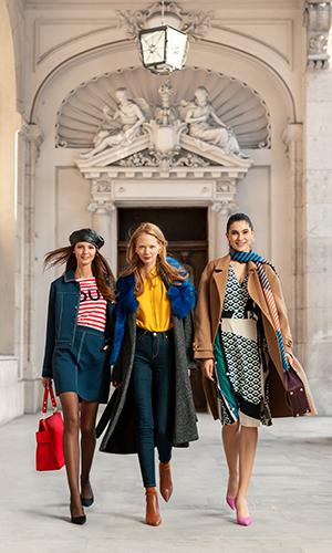 dante international fashion days