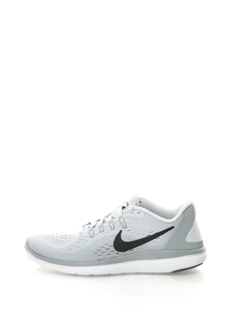 Pantofi sport cu logo pentru alergare thumbnail