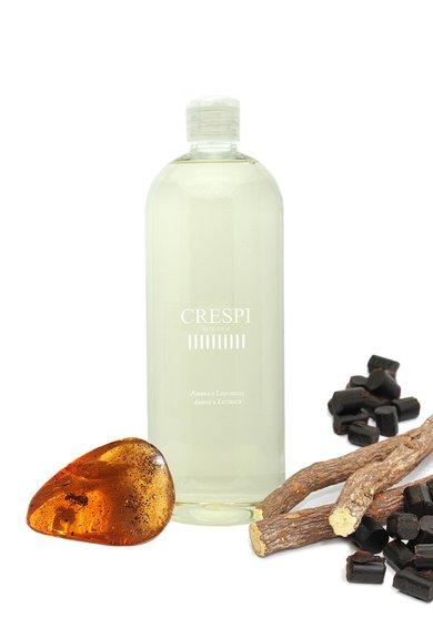 Rezerva de parfum catalitic Amber&Licorice – 1000 ml de la Crespi Milano