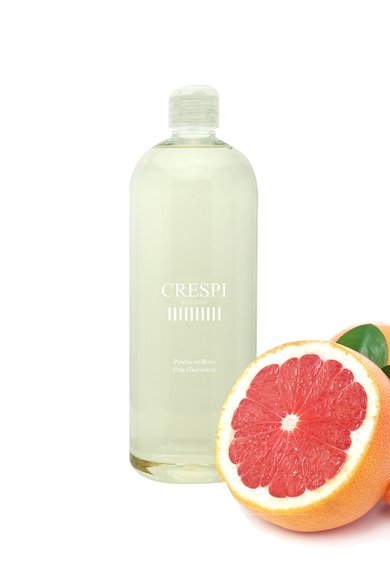Crespi Milano Rezerva de parfum catalitic Pink Grapefruit – 1000 ml