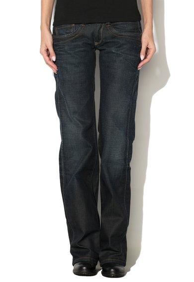Jeansi albastru ultramarin Olympia