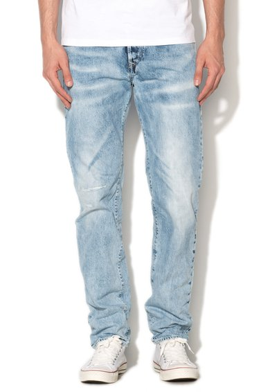 Diesel Jeansi conici bleu regular fit Buster