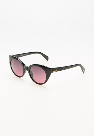 FashionDays.ro: Ochelari de soare negri Diesel