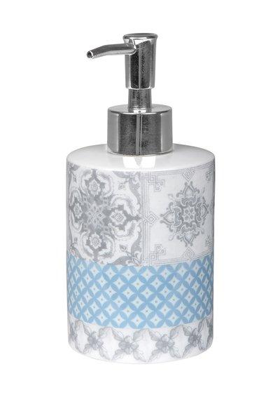 FashionDays.ro: Dozator de sapun alb cu gri Orval