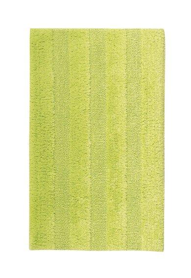 Covoras de baie verde fistic moale Plus