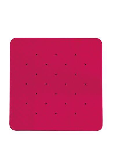 FashionDays.ro: Covoras aderent patrat roz pentru cada Sorema