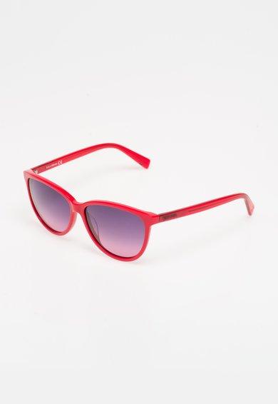 FashionDays.ro: Ochelari de soare roz aprins Just Cavalli