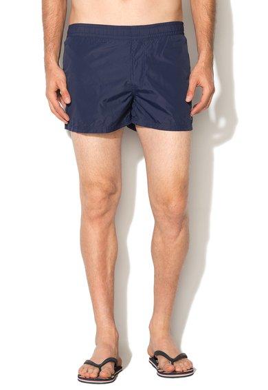 Pantaloni scurti bleumarin pentru surf