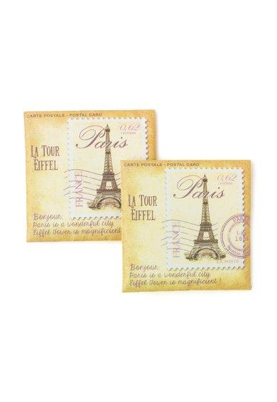 Le Blanc Set de saculeti parfumati La Tour Eiffel – 2 piese