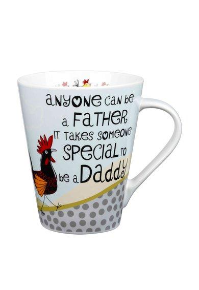 Churchill Cana multicolora Good Life Daddy