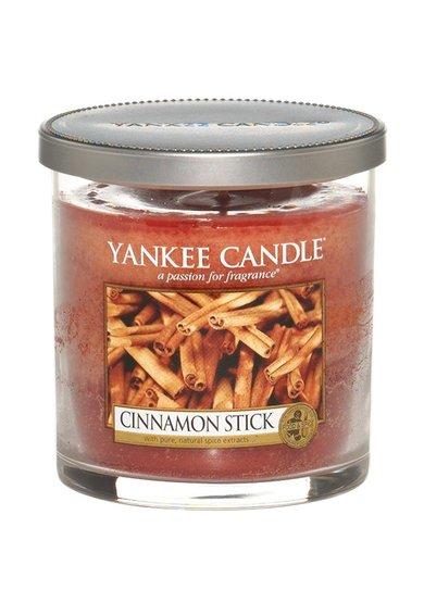 Lumanare parfumata in borcan Cinnamon Stick