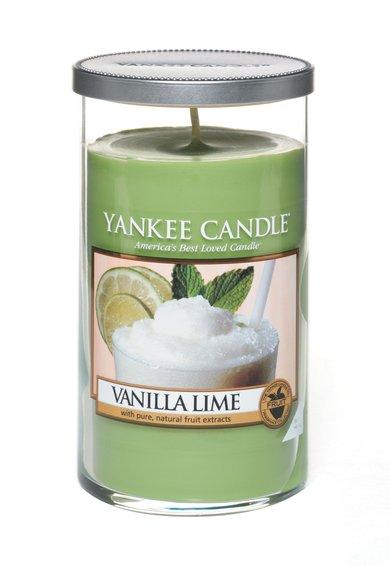 Yankee Candle Lumanare parfumata Vanilla Lime