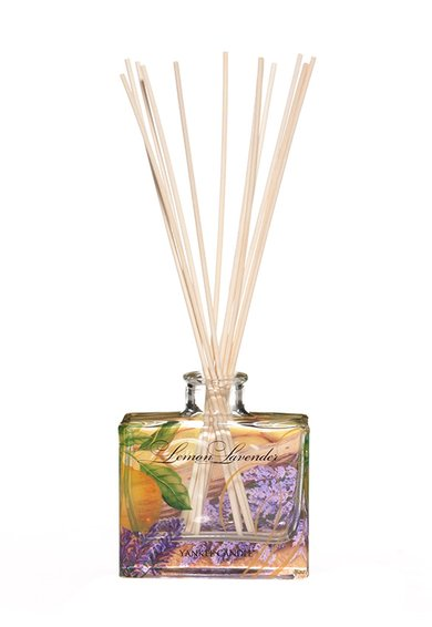 Yankee Candle Difuzor Signature Reed – Lemon Lavender, 88 ml