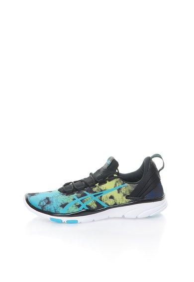Pantofi multicolori pentru antrenament Gel Fit Sana de la Asics