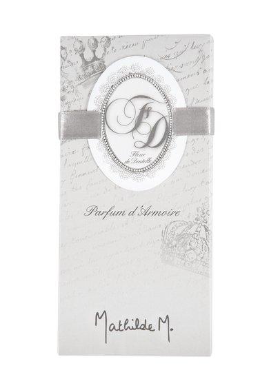 Ciocolata parfumata de ipsos Fleur de Dentelle de la Mathilde M