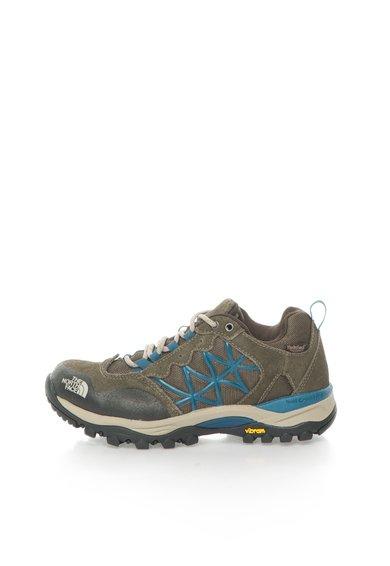The North Face Pantofi trekking gri maur Storm
