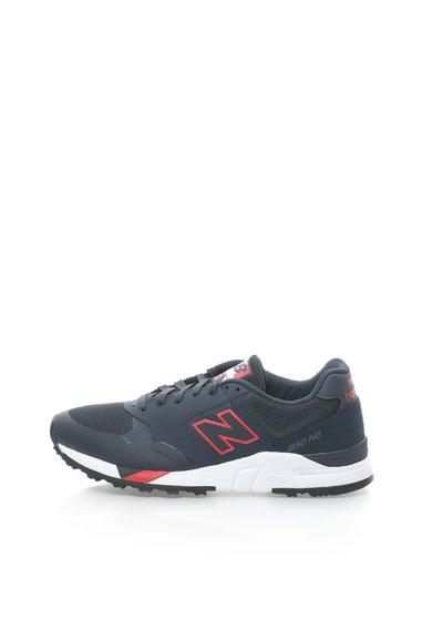 New Balance Pantofi sport bleumarin 850