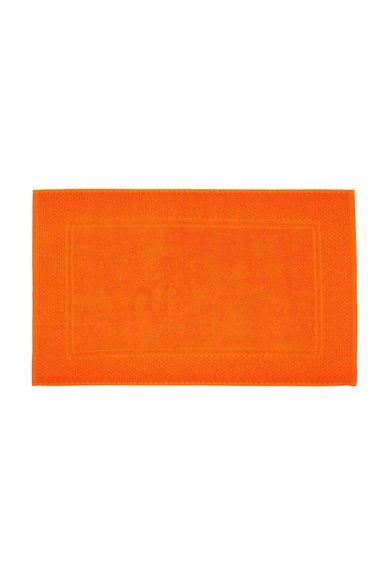FashionDays.ro: Covoras de baie oranj cu textura moale Jalla