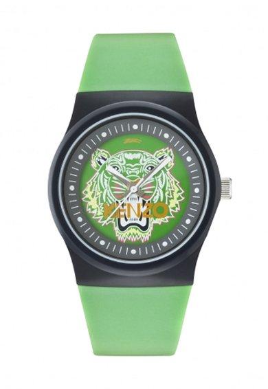 Kenzo Ceas verde Iconique