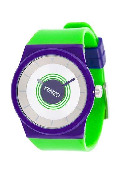 Kenzo Ceas verde electric Design To Wear