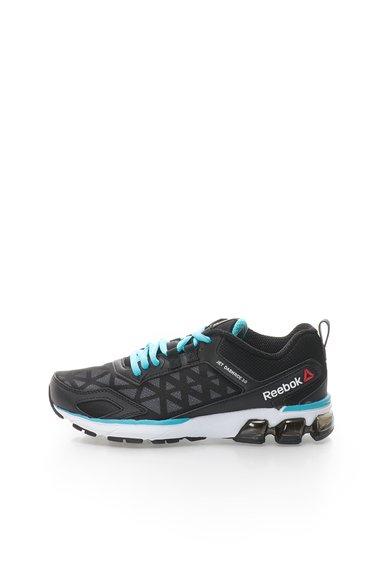 Reebok Pantofi sport negri pentru alergare Jet Dashride 3.0