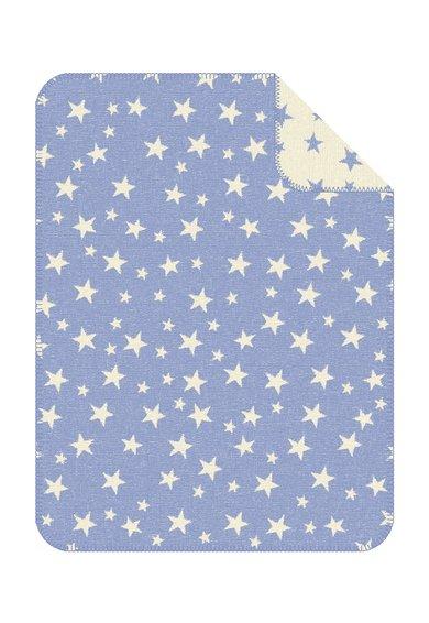 SOliver Patura bleu cu alb si model cu stele