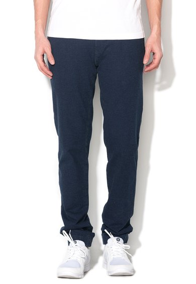 New Zealand Auckland Pantaloni sport conici albastru inchis Roxburgh