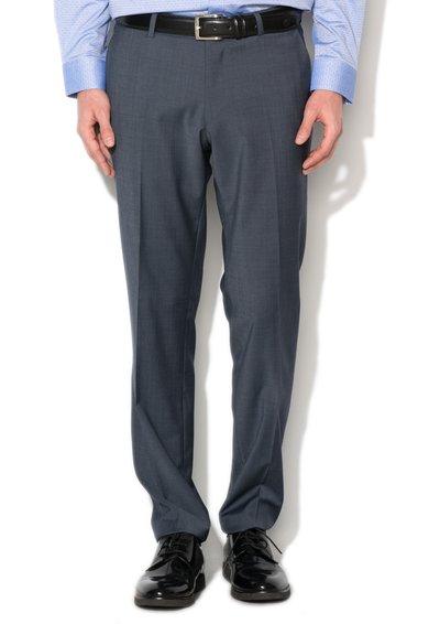 ESPRIT Pantaloni eleganti gri melange Dublin