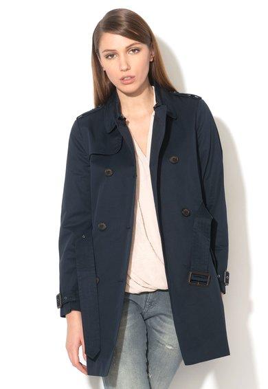 FashionDays.ro: Trenci bleumarin ESPRIT