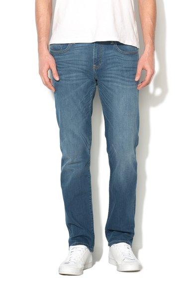 Big Star Jeansi albastri Tobias 331