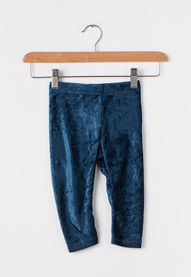 FashionDays.ro: Colanti albastri catifelati Keena Name it
