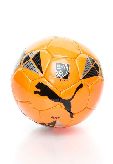 FashionDays.ro: Minge de fotbal oranj Elite 1 Puma