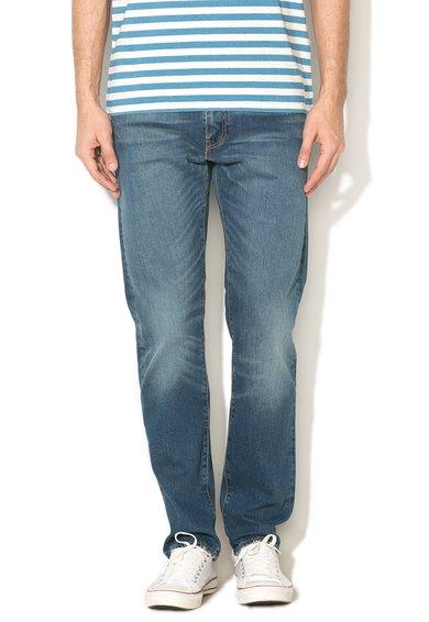 Levis Jeansi conici albastri 508™