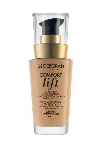 Deborah Fond de ten Comfort Lift 03-Sand