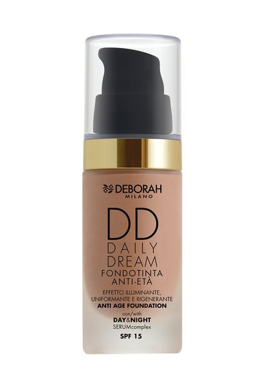 Fond de ten Daily Dream 01-Fair Anti-Age de la Deborah
