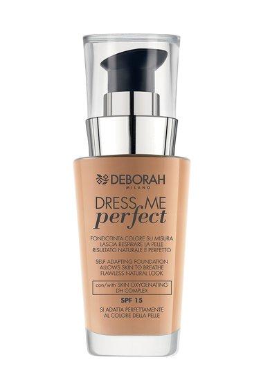 Fond de ten Dress Me Perfect 03-Sand de la Deborah